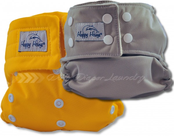 Win a ONEderful diaper from Happy Heiny! {Ends 2/19}