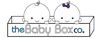 The Baby Box Co. makes an easy gift the Finnish way!  {Giveaway}