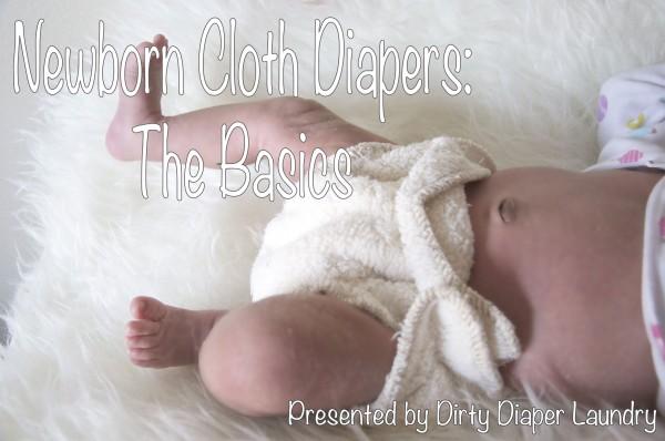 newbornclothdiaperbasics