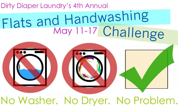 Save the Date!  4th Annual Flats and Handwashing Challenge May 11-17, 2014