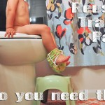 Get Prepared for Potty Training- Should You Buy Training Pants?