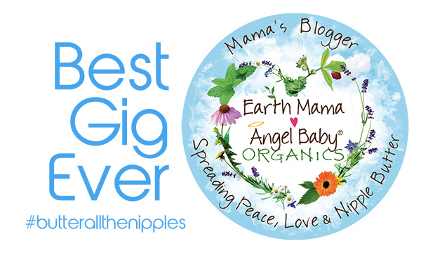 Mama has heartburn?  Earth Mama Angel Baby teas to the rescue!