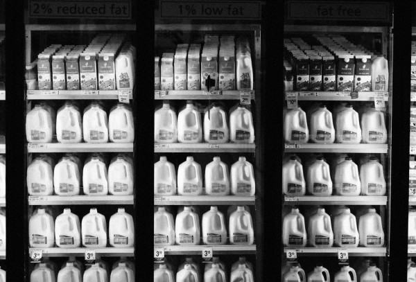Milk by Teakwood on Flickr