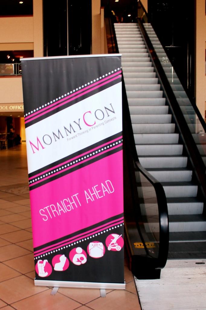 MommyCon Memphis 2014 Recap