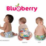 New Releases from Blueberry, bumGenius, Bummis, Applecheeks, Fuzzibunz, AMP (so far!)