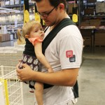 Catbird Baby Carrier Review