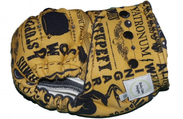 Baby Coon Harry Potter Fitted cloth diaper