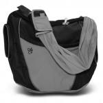 Daddy & Co. Diaper Bag Review (AKA Go Gaga Diaper Bag)