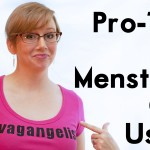 10 Pro-Tips for Menstrual Cup Users {Video}