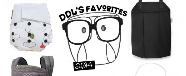DDL's Favorite Things of 2014