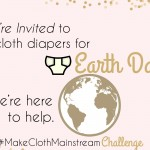 Let's Talk About The #MakeClothMainstreamChallenge!  March 28-April 18.