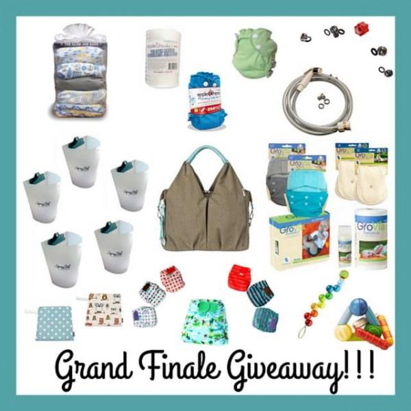 Grand Finale prizes for MCMC