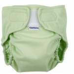 Gerber All In One Diaper Review