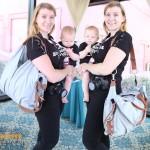 Lassig Neckline Diaper Bag Review