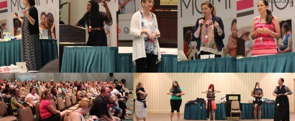 MommyCon Orlando Speakers
