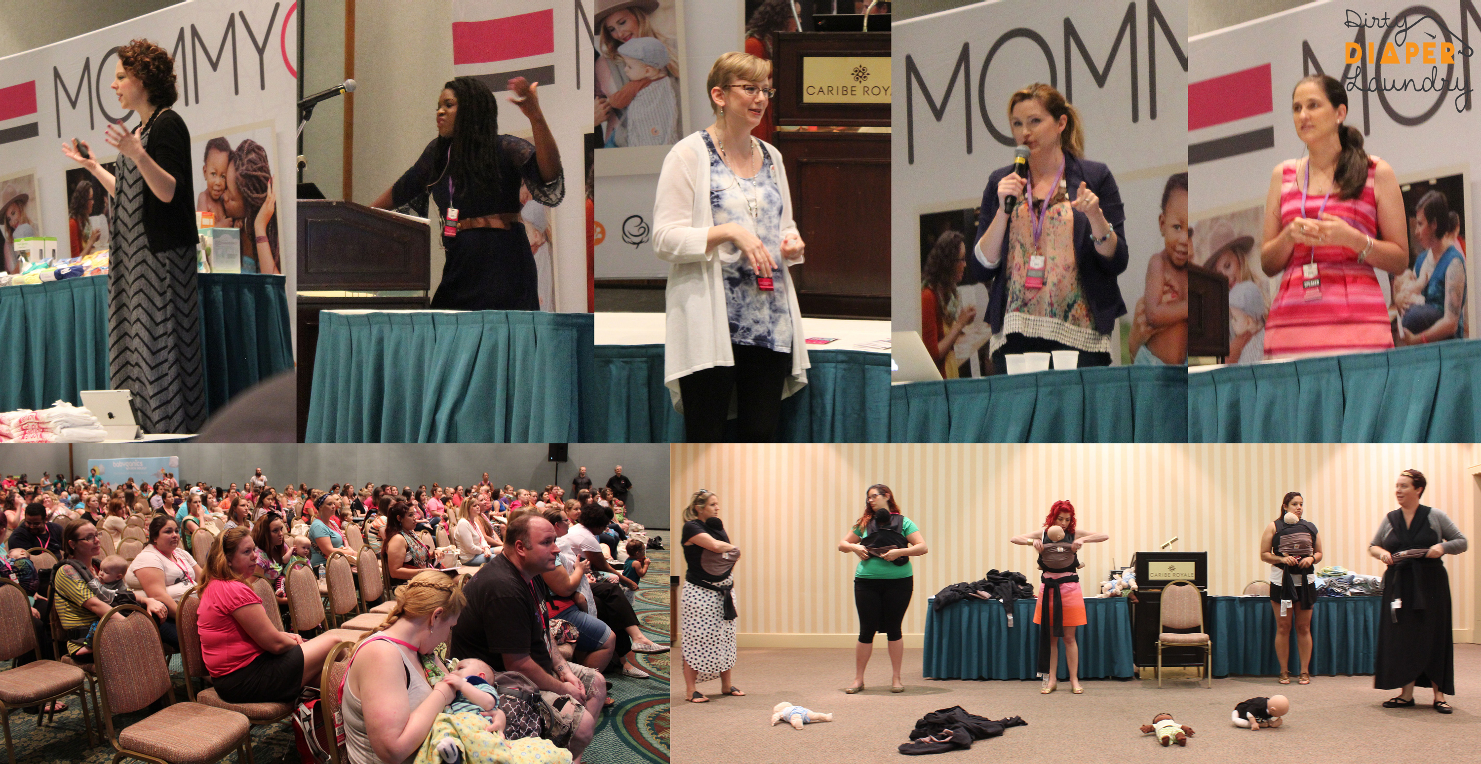 MommyCon Orlando Speakers