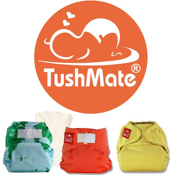 tushmate