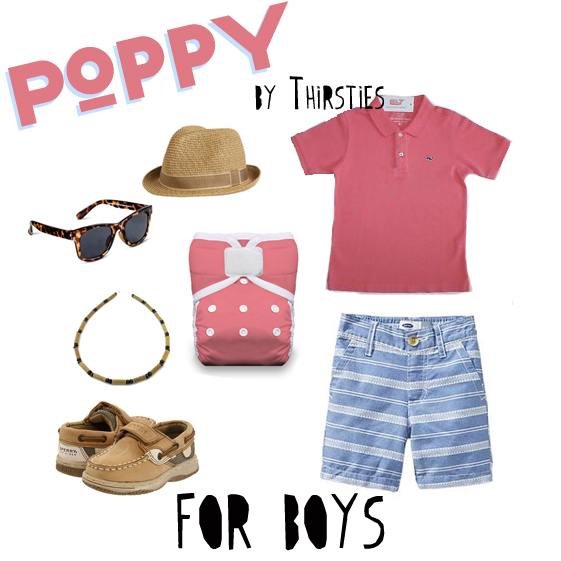 OOTD for Toddler Boys featuring Poppy