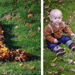Creative Photo Ideas for Fall Babies