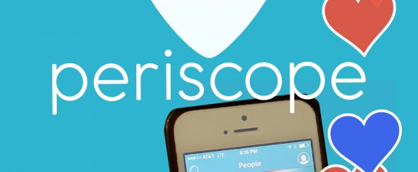 How to Use Periscope- a Guide for New Viewers and Broadcasters . Great look at this new social media platform and helpful video walkthrough!