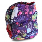 Snuggly Owl Boutique All In One Diaper Review