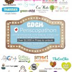 Diaper Need Awareness Benefit for GDGH- Be there!
