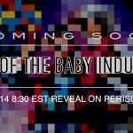 Men of the Baby Industry Calendar Reveal 11/13
