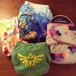 "The Great American Teach-In ""Cloth Diaper Laundry"" Session"