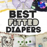 The Best Fitted Diapers- A List