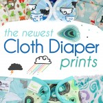 Winter Print Releases from AppleCheeks, GroVia, Funky Fluff, and More!