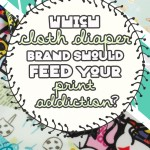 Which Brand Should Feed Your Print Addiction?  Take the Quiz!