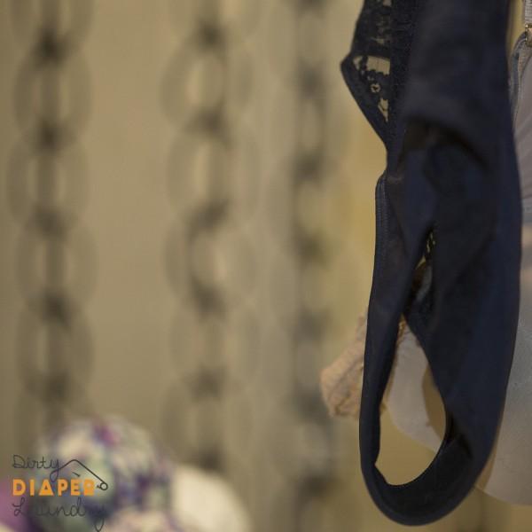 Thinx Underwear trimness example
