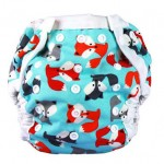 Snuggy Baby Diaper Cover Video and Review