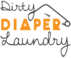 Dirty Diaper Laundry - Smart cloth diaper information *and more* for smart parents.
