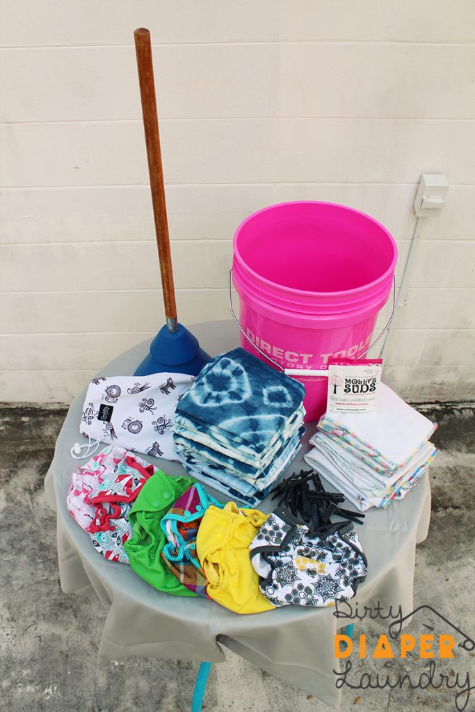 6th Annual Flats and Handwashing Challenge- Day 2: What's In Your Stash? And What Did It Cost?