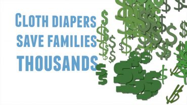 National Diaper Need Awareness Week- 30% of Families Struggle to Afford Diapers