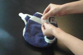 Wool Week Finale: Video