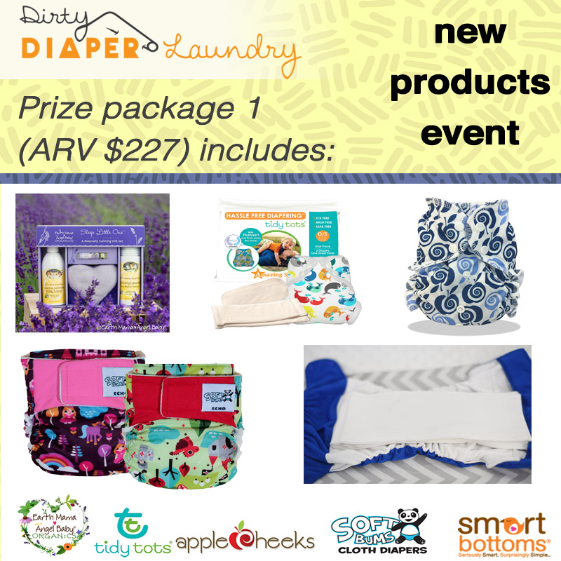 A HUGE New Products Giveaway for ABC Kids Expo! Over $400 in Prizes!